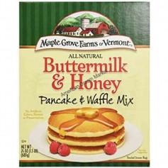 Pancakes mix gluten free
