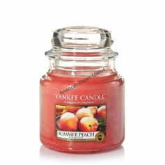 Grande jarre summer peach