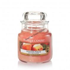 Moyenne jarre summer peach
