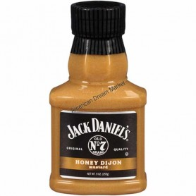 Jack Daniel's spicy original