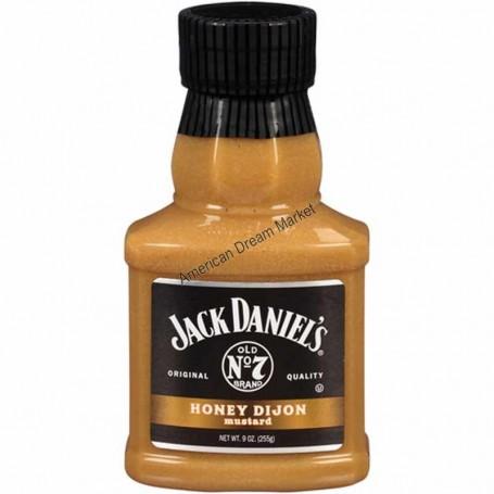 Jack Daniel's spicy original