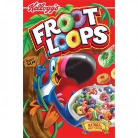 Froot loops 12oz