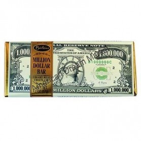 Million dollar bar chocolat