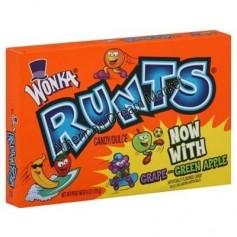 Wonka runtz bonbons fruités