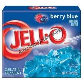 Jell-O Gellée aux fruits des bois