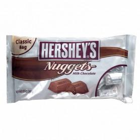 Hershey's kisses chocolat au lait
