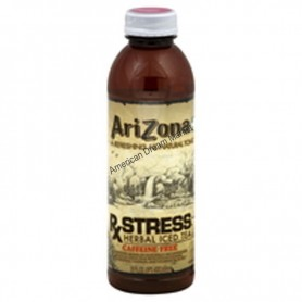 Arizona RX energy bottle