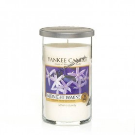 Moyenne jarre midnight jasmine