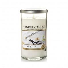 Moyenne jarre vanilla