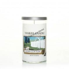 Moyenne jarre clean cotton