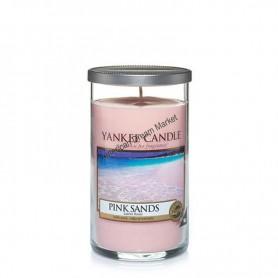 Moyenne jarre pink sands