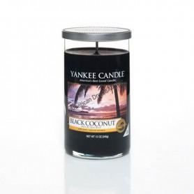 Moyenne jarre black coconut