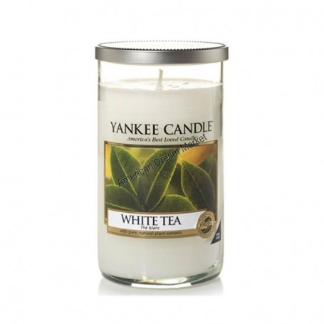 Moyenne jarre white tea