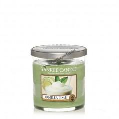 Moyenne colonne vanilla lime