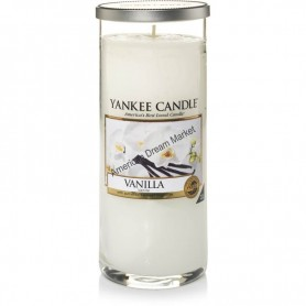 Petite colonne vanilla