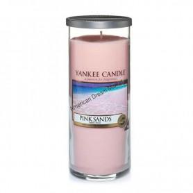 Petite colonne pink sands