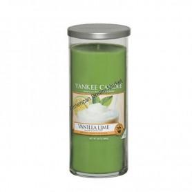Petite colonne vanilla lime