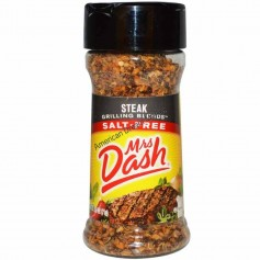 Mrs Dash extra spicy seasonning blend