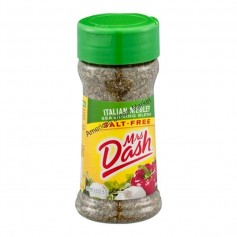 Mrs Dash table blend seasoning blend