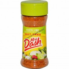 Mrs Dash italian medley seasoning blend