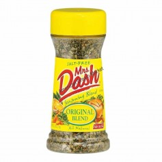 Mrs Dash fiesta lima seasoning blend
