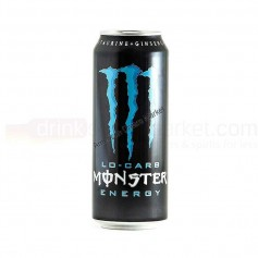 Monster rehab red