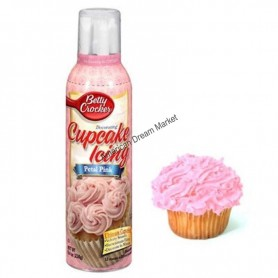 Betty crocker rich and creamy vanilla frosting