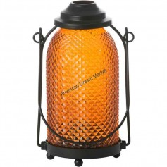 Photophore wire lantern multiple