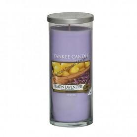 Moyenne jarre lemon lavender
