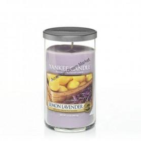 Grande colonne lemon lavender