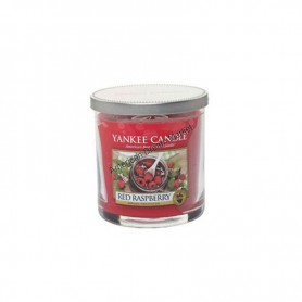 Moyenne colonne red raspberry