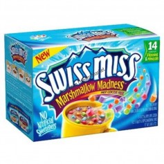 Swiss Miss marshmallow lovers