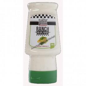 Classic food caesar salad sauce