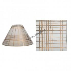 Abat jour PM copper elegance