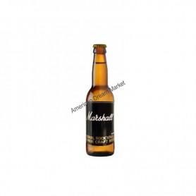 Marshall beer x6