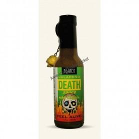 Blair's salsa de la muerte