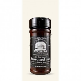 Jack Daniel's swineapple
