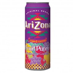 Arizona raspberry can