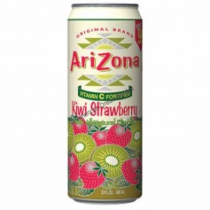 Arizona fruit punch can
