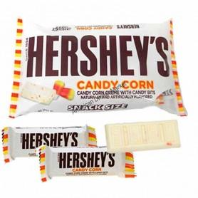Hershey candy corn