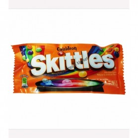 SKITTLES cauldron mix