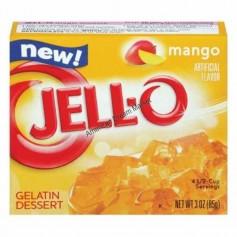 Jell-O Gellée au citron