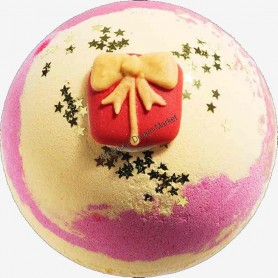 Boule de bain gift for giving