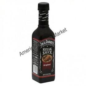Jack daniel's steak sauce