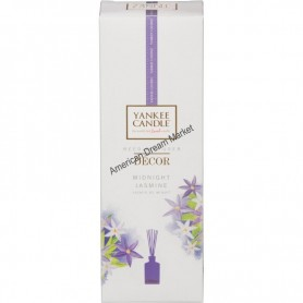 Reed diffuser décor midnight jasmine