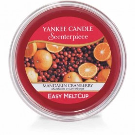 Easy melt cup mandarin cranberry