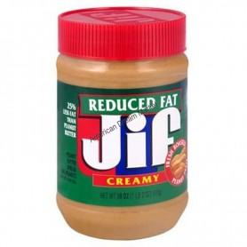 Jif beurre de cacahuettes creamy