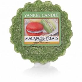 Tartelettes macaron treats