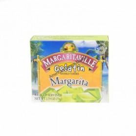 Margaritaville gelatin pina colada