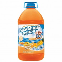 Hawaiian punch green berry punch